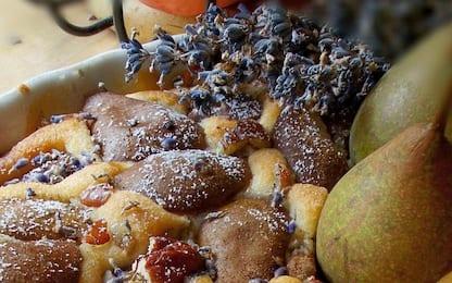 Torta pere e cioccolato soffice, la ricetta facile e veloce da provare
