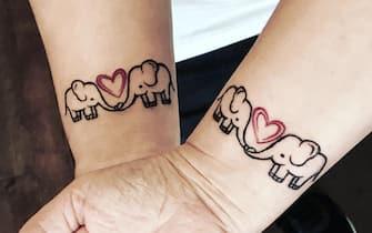 elefantini cuori