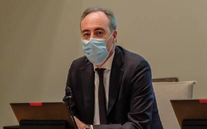 "Coronavirus, Gallera: ""Riapertura Lombardia? Data chiave 8 giugno"""