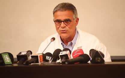 Coronavirus, Zangrillo: clinicamente non esiste più. Cts: fuorviante