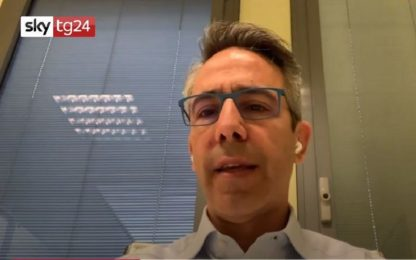 """Coronavirus Bergamo, il primario: """"Pazienti faticano a guarire"""". VIDEO"""
