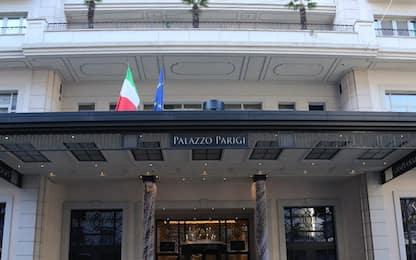 Palazzo Parigi, il famoso hotel 5 stelle riapre a Milano