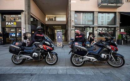 Rissa in movida a Milano, pm: ultrà potrebbe colpire ancora