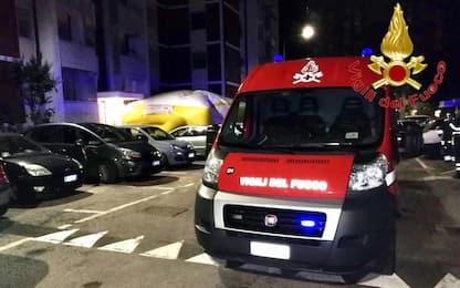 Milano, minaccia di gettare figli nel vuoto e sequestra sindaco: preso