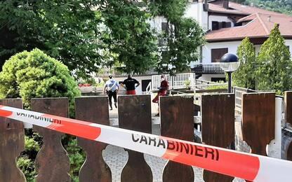 Gemelli uccisi a Margno dal padre: Diego ed Elena non vennero sedati