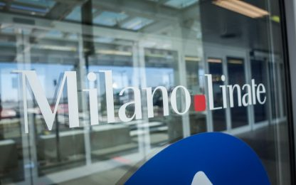 Riapre l'aeroporto di Linate: nessun volo di linea fino a mercoledì