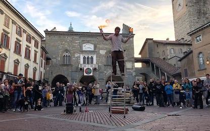 """Bergamo, il 15 luglio al via la rassegna """"Affacciati alla Finestra"""""""