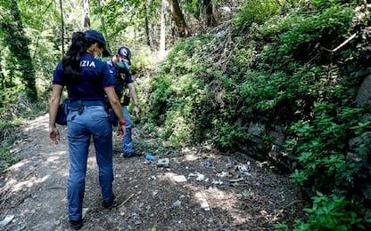 Milano, abusò di una donna al parco Monte Stella: fermato