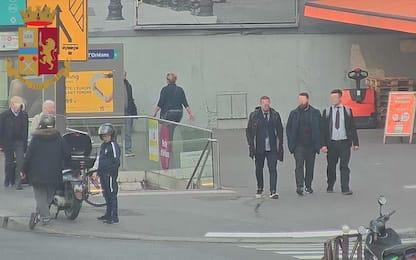 Rubavano orologi di lusso, sgominate due bande a Milano e Napoli