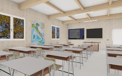 Roma, scuola: aule allestite nelle parrocchie anche il prossimo anno