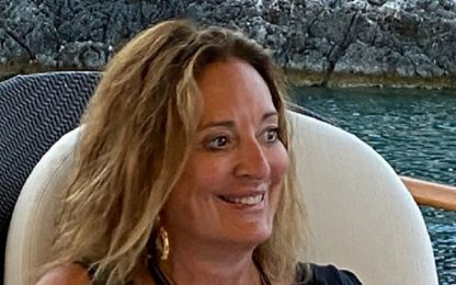 Susanna Avesani Pinto morta per una puntura di vespa in piscina