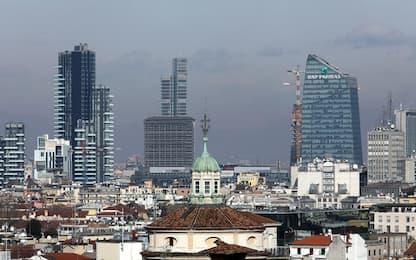 Meteo a Milano: le previsioni dell'1 dicembre