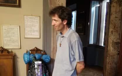 Don Roberto Malgesini ucciso a Como: il funerale in Valtellina