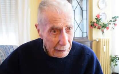 "Milano, morto il partigiano Edoardo ""Dado"" Sacchi: aveva 98 anni"