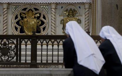 Coronavirus, 6 suore positive in un monastero di clausura a Pescara