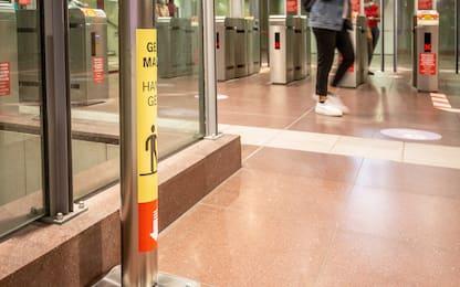 Sciopero Atm a Milano, circolazione regolare su tutta la rete
