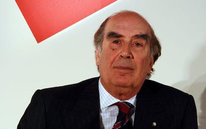 È morto Manlio Armellini, storico patron del Salone del Mobile