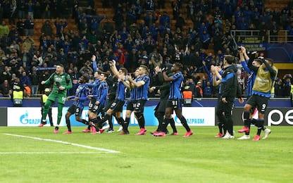 Covid Bergamo, match Atalanta-Valencia in inchiesta su morti per virus