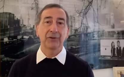 """Sala: """"Ho deciso di ricandidarmi a sindaco di Milano"""""""