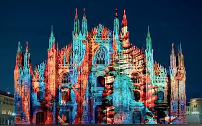 """""""Pensieri illuminati"""": a Milano il Capodanno è in streaming"""