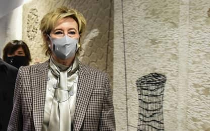 """Covid Lombardia, Moratti: """"Ripartizione vaccini anche in base al Pil"""""""