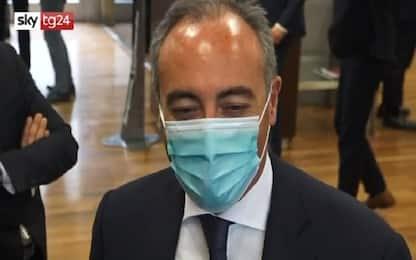 """Gallera torna in Consiglio: """"Anno faticosissimo, ora recupero energie"""""""