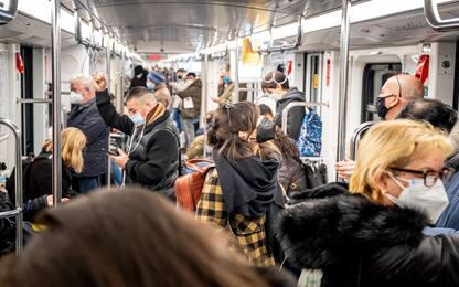 Milano, guasto agli impianti: rallentamenti sulla M2