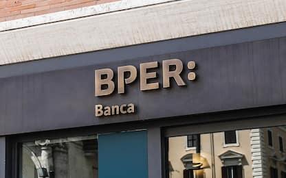 Bper chiude l'acquisizione delle filiali Ubi: a Intesa 644 milioni