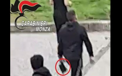 Desio, maxi rissa tra ragazzi con machete in Brianza: sei denunce