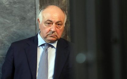 'Ndrangheta in Lombardia: Domenico Zambetti si è costituito