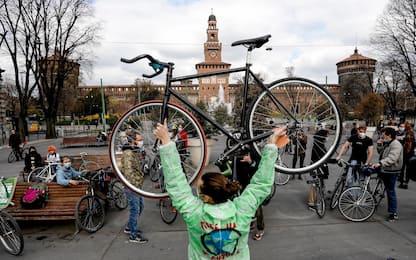 Climate crisis, il sondaggio: preoccupato un giovane italiano su due