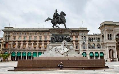 Meteo a Milano: le previsioni di oggi 12 maggio