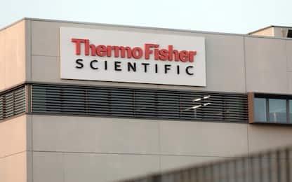 Covid, Pfizer: Thermo Fisher di Monza nella produzione del vaccino