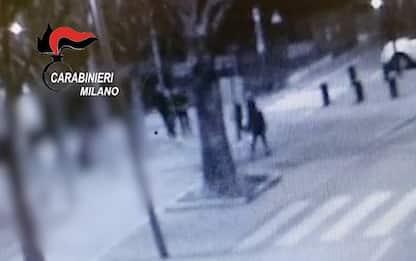 Baby gang, rapinano coetaneo: 2 minori posti in comunità nel Milanese