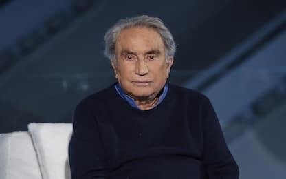 Emilio Fede ricoverato in gravi condizioni al San Raffaele di Milano