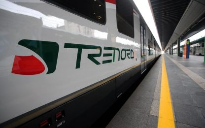 Milano, sciopero del personale Ferrovienord mercoledì 12 maggio
