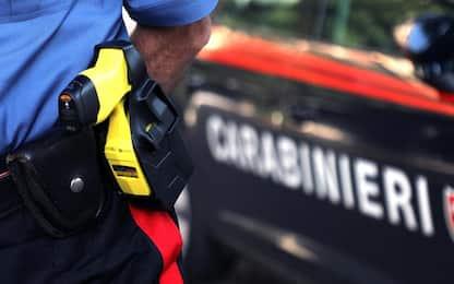 Catania, rapinò banca e alcuni supermarket: ordinanza di custodia