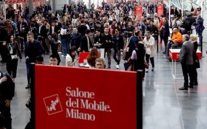 Il settore fieristico riparte dal Salone del Mobile a settembre