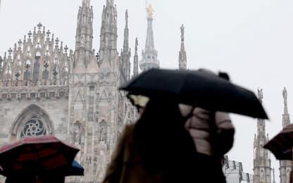 Meteo a Milano: le previsioni dell'11 maggio