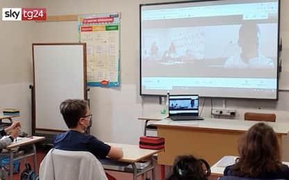 Dal Senegal a Cremona, lezioni a 4mila chilometri di distanza. VIDEO