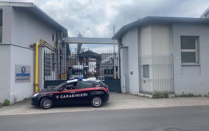 Incidente sul lavoro a Busto Arsizio, 3 indagati per omicidio colposo
