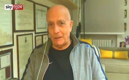 Albertini: alcuni leader di destra reticenti su mia candidatura. VIDEO