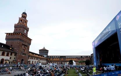 Torna La Milanesiana: 150 ospiti per parlare di progresso