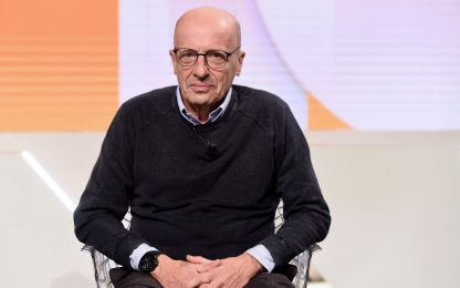 """Alessandro Sallusti lascia la direzione de """"Il Giornale"""" dopo 12 anni"""