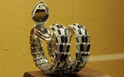 Vende gioielli ma non erano di Bulgari, indagata nobildonna milanese