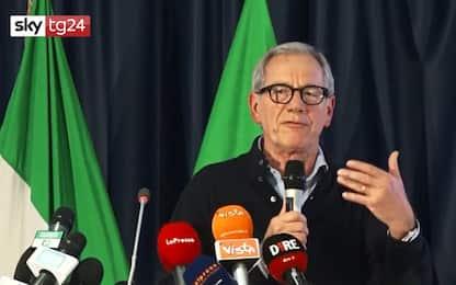"""Vaccini Lombardia, Bertolaso: """"Da 2 giugno prenotazione per 16-29enni"""""""