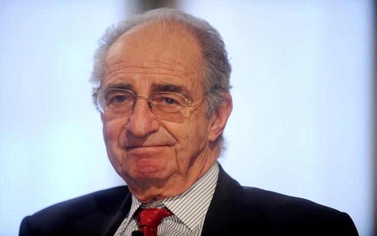 Il direttore ad interim de Il Giornale, Livio Caputo, è scomparso all'età di 87 anni