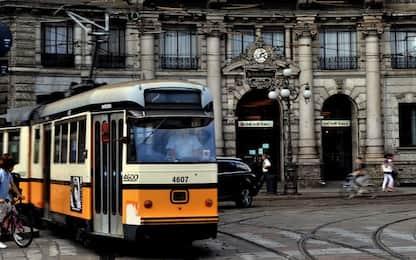 Covid Lombardia, con zona bianca occupazione mezzi pubblici all'80%
