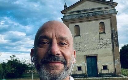"""Vialli visita il santuario della Speranza: """"È tempo di gratitudine"""""""