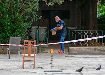 Milano, 72enne spara e uccide il vicino per una grigliata nel cortile